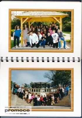 Fotoročenky a skupiny